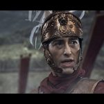 Cédric Brenner joue Brutus